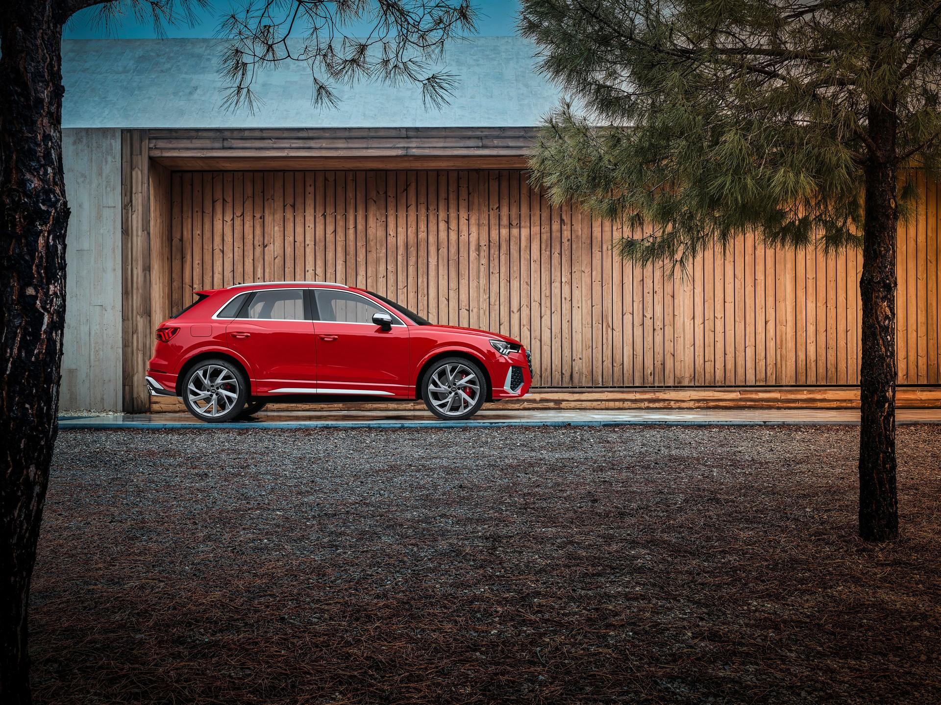 2021 Audi Q3 Sportback Preisliste und technische Daten ...