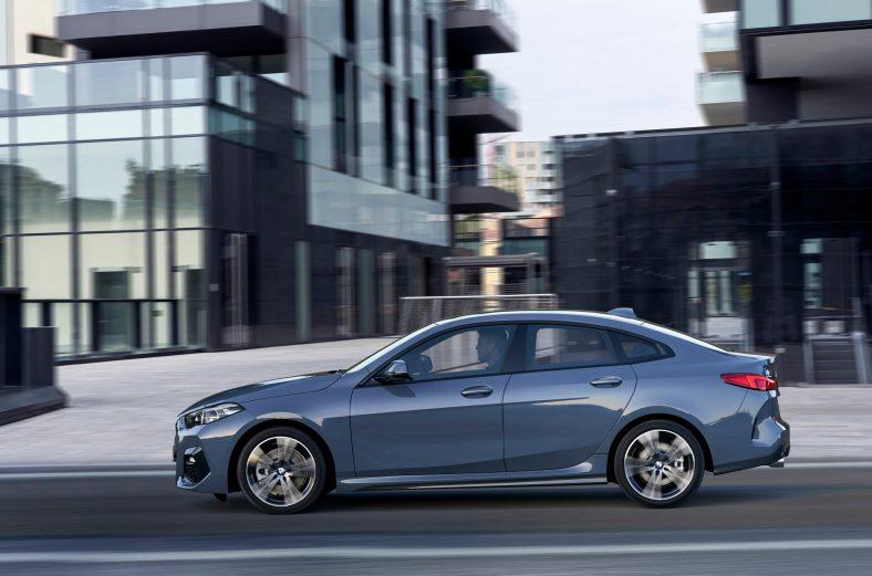 2021 BMW 4er M Performance Diesel Technische Daten 2021-01 ...