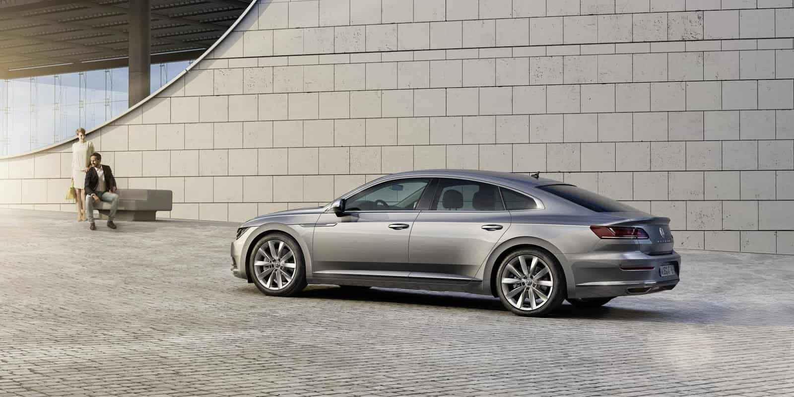 VW Arteon R Preisliste 2021 und Technische Daten 2021-02 ...
