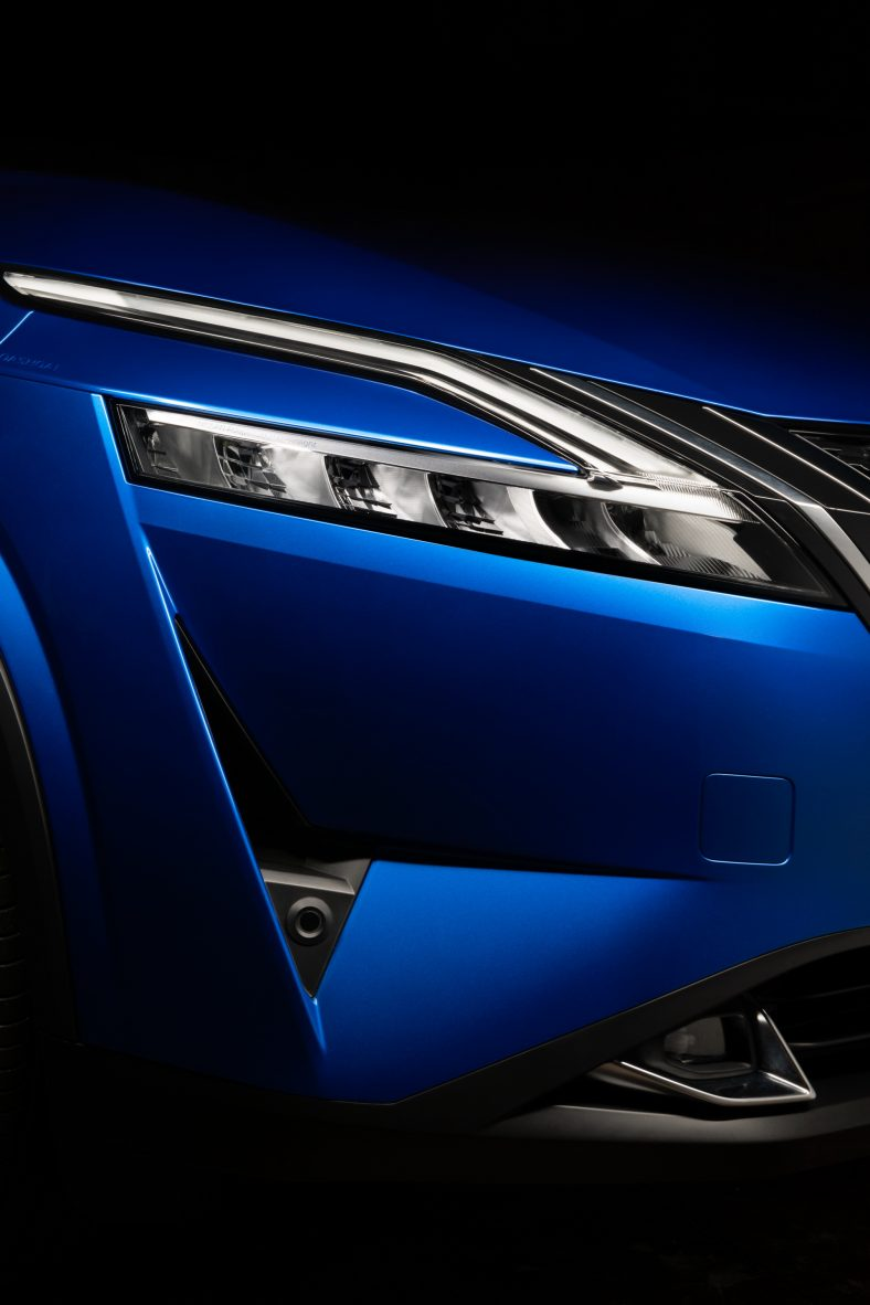 Neues Bild von 2021 Nissan Qashqai 2021-02-04 - Neue ...