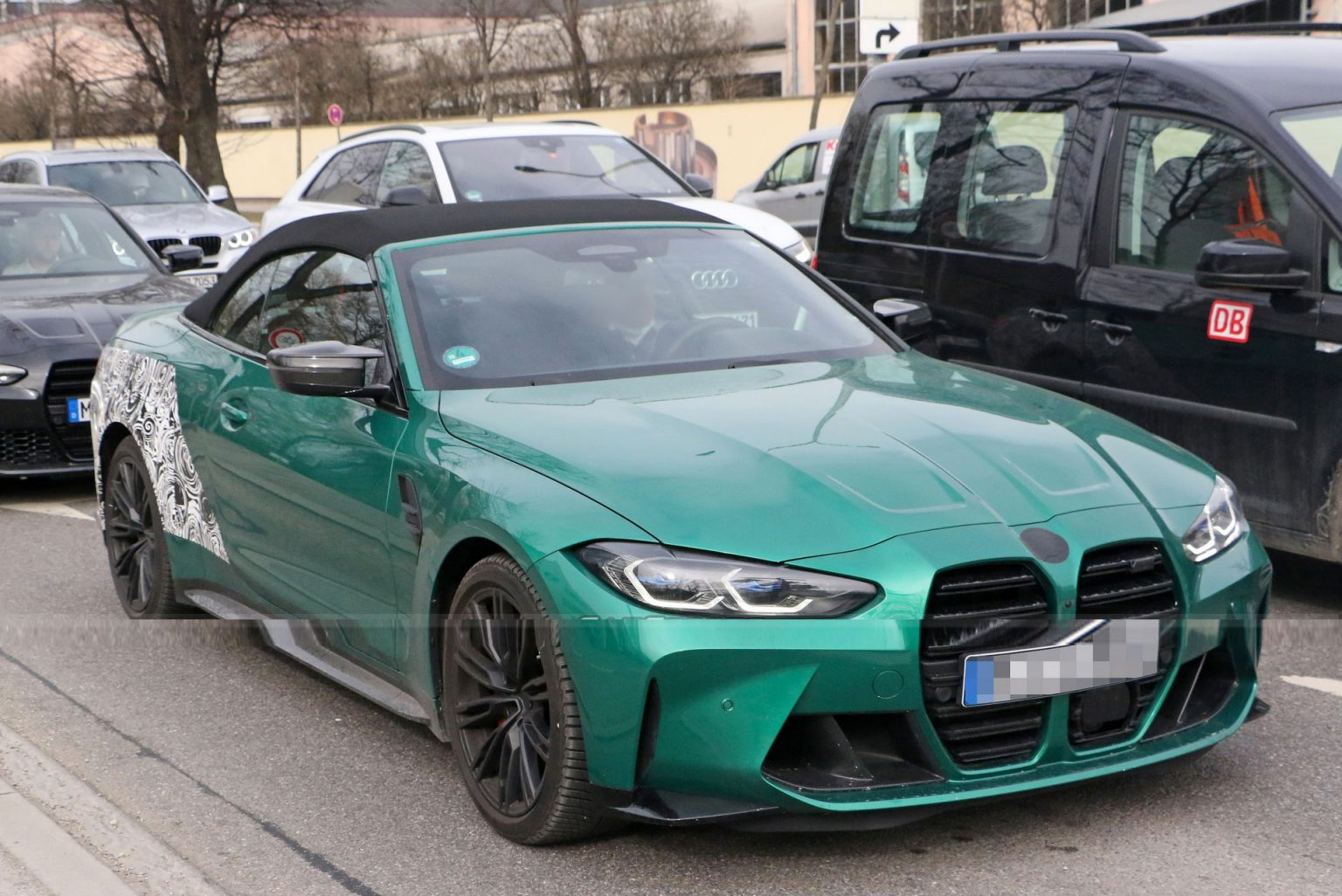 2022 BMW M4 Cabrio: Preis und technische Daten 2021-03-10 ...