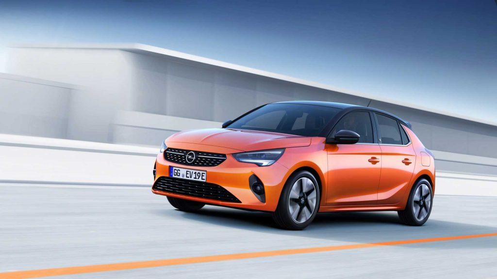 Opel Corsa 2021 Preis und Technische Daten 2021-04-13 ...